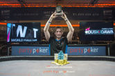 Andrew Jankowski Wins the WPT National Nottingham Main Event