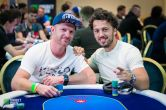 Moolhuizen Looking for Third Unibet Open Title After Solid Day 1a in Malta Main Event
