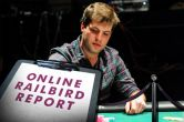"The Online Railbird Report: Ben ""Sauce123"" Sulsky Nearing $5 Million Profit Online"