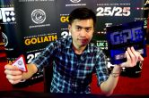 Kiat Lee Wins GUKPT Walsall for £34,850