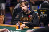 Less Than 24 Hours Removed from 4th Bracelet, Jason Mercier Knocking on the Door Again