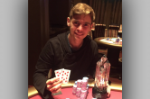 Another Aria High Roller Win for Fedor Holz, His Third of the Summer