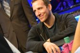 Benny Glaser Quietly Taking WSOP by Storm