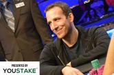 YouStake Performance of the Week: Benny Glaser Wins Two in One Week
