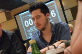 888 Hand of the Week: Sun Doesn't Set On Mateos