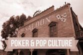Poker & Pop Culture: Doc Holliday and Wyatt Earp, a Premium Pair