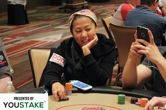 YouStake Performance of the Week: Esther Taylor-Brady Having Her Best WSOP Yet