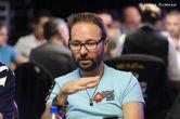 Remaining Quiet, Chris Ferguson Gets Daniel Negreanu Fired Up