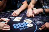 888 Hand of The Week: The $888 Crazy Eights Lives Up To Its Name