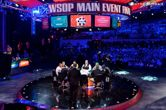The Weekly PokerNews Strategy Quiz: Remember These WSOP Main Event Hands?