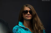 888poker's Sofia Lövgren Rolls On Through the 2016 WSOP Main Event
