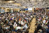Canadian WSOP Attendance Continues Downward Trend Despite Overall Growth