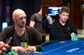 UK & Ireland Global Poker Index: Chidwick and MacDonnell Lead