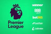 The Best Premier League Betting Sites for 2016-17