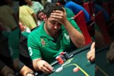 Handling the Ups and Downs of Low Stakes Poker
