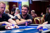 UK & Ireland Online Poker Rankings: Davey Enters Irish Top 10
