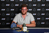 Nick Petrangelo Wins EPT Barcelona €10,300 Single Reentry, €413K