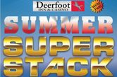 Summer Super Stack Sees Two Repeat Winners in 14 Events