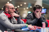 Why Bluffing is Hard and Other Poker Insights from Biology