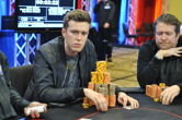 Winstar River Poker Series: A November Nine Appetizer? Vayo Leading WinStar Final Table