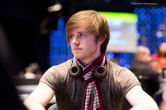 Charlie Carrel Wins a WCOOP; Rick Trigg With a Six-Figure Score
