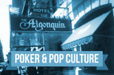 Poker & Pop Culture: The Thanatopsis Pleasure and Insight Straight Club
