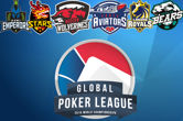 Global Poker League Week 9: Clean Sweep for Adams and Bonomo, Moscow Wolverines Lead Euarasia Conference