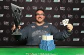 Pedro Claus Captures LAPT Uruguay for $90,630 After Three-Way Deal