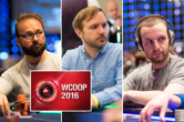 Canada Finds Most WCOOP Wins: Negreanu, Watson, Barer Among Winners
