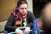 UK & Ireland Online Poker Rankings: Patrick Leonard Claims No. 1 Spot