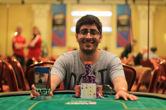 Nabil Cardoso Wins the 2016 PMU.fr WPT National Marrakech High Roller for MAD 650,000 ($66,873)