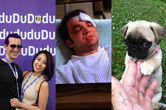 Tweet, Tweet, Bad Beat: Pet Therapy, Doppelgängers and Twitchin'
