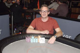 Neil Sillick Wins the DTD Deepstack For £50,000