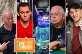 Five Thoughts: Trolling Bonomo, Bailing Out The GPL and Threatening The Future Of High Rollers