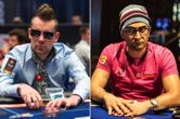 Global Poker Index: Danzer, Esfandiari Make Gains as Holz Holds Onto Lead