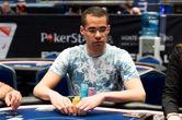 Hand Review: Tony Gregg Employs the Blocking Bet
