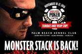 WSOPC Returns to Palm Beach Kennel Club Nov. 10