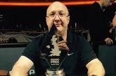 Jonathan Kalmar Wins Grand Prix Poker Tour Nottingham