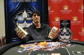 Brett Blackwood Wins $188,314 in State Record MSPT FireKeepers