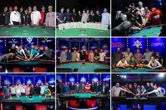 "A Retrospective: WSOP Main Event Final Tables of the ""November Nine"" Era"