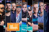 Five 'More' Thoughts: What to Expect at the 2016 WSOP Main Event Final Table