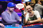 A PokerNews Debate: Was Griffin Benger Justified in Attacking William Kassouf?