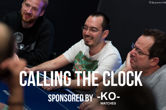 Calling the Clock with William Kassouf Sponsored by KO Watches