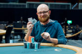 Dylan Linde Wins WSOPC Horseshoe Hammond Main Event ($348,269)