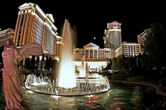 Inside Gaming: Caesars Reaches Agreement with Creditor; LV Sands Probed for Front Gambling