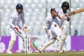 Less Conversation, More Tiger | Bangladesh vs. England | 2nd Test 1st Day | Oct 28 - 2016