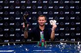 Aliaksei Boika Hero Calls to Win the PokerStars.com EPT13 Malta Main Event (€355,700)