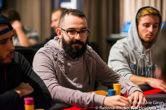 PokerStars Festival NJ: Costa Leads Main Event, UK Qualifier Smyth Bags