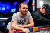 PokerStars Festival NJ: Johnston Pacing Field, Gagliano in Third