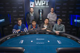2016 partypoker WPT UK Main Event Day 3: Final Table Reached